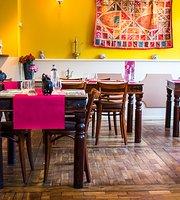 Restaurant Maharaja Delft