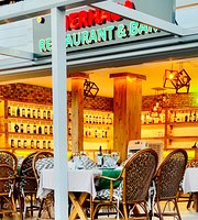 Merhaba Garden Restaurant