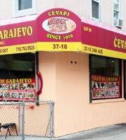 Sarajevo Fast Foods
