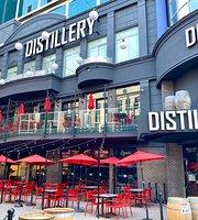 Niagara Distillery and Billy Bones BBQ
