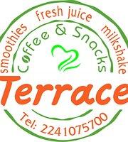 Terrace Coffee & Snacks