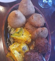 Zyka Indian Cuisine