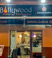 Bollywood Indian Restaurant Santa Maria