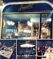 Amadeo Pizza & Pasta