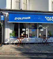 The Dolphin cafe