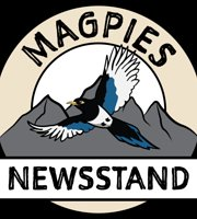 Magpies Newsstand Cafe
