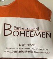 Banketbakkerij Boheemen