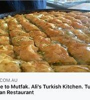 The Mutfak