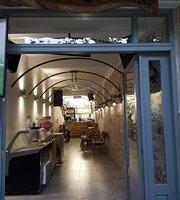 Stoa Cafe Bar