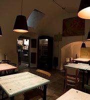 Kavárna Oplatka