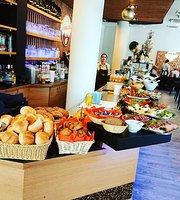 Cafe Domschatz