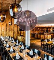 Boutique Hotel Pellas - Restaurant