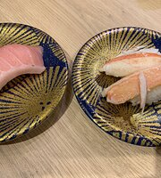 大起水産回転寿司 新京極店