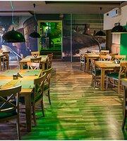 Pilsner Pub Restauracja