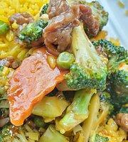 Green Lake Chinese Restaurant