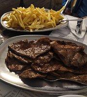 Restaurante Picanha Gaucha