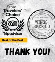 Wings & Beer Co