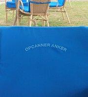 Cafe-Restaurant Opcanner Anker