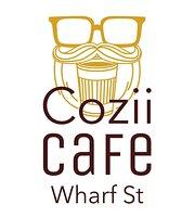 Cozii Cafe