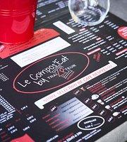 Restaurant Le Compos'eat