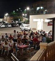Restaurante La Balsica Villaricos