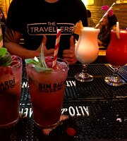 The Travellers Resto Bar