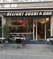 Delight Sushi And Bar