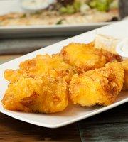 Hobson's Fish and Chips Soho