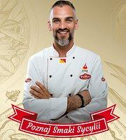 Pizza Sycylijska Etna