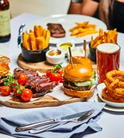 Marco Pierre White Steakhouse Bar and Grill  Swansea