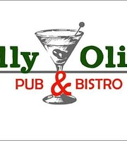 The Jolly Olive