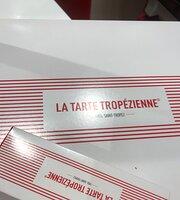 La Tarte Tropezienne