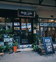 Rush Lush Craft Cafe