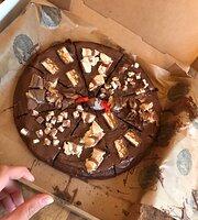 Be brownies
