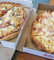 Viva Sue Pizza