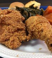 Nana Morrison's Soul Food
