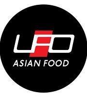 UFO Asian Food