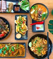 Chow! A Taste of South East Asia