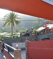 Terraza Restaurante Los Telares
