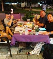 Istanbul Restaurant Cafe and Dance Bar