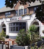 Winning Post, York
