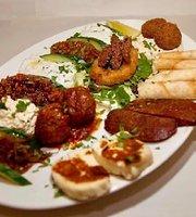 Rokka Turkish Mediteranean Bar &grill