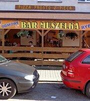 Bar Muszelka wcześniej pod nazwą Purtek