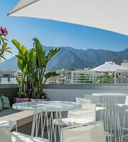 Virazon Restaurante & Rooftop Bar
