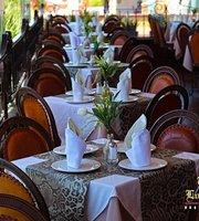 Los Virreyes Restaurante Bar