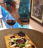 Blue Restaurant & Lounge Bar