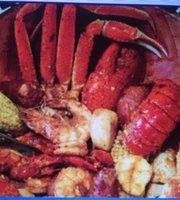 Hungry Crab Juicy Seafood & Bar