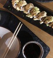 Ryokan Sushi Talarn