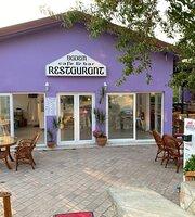 Badem Restaurant Ovacik