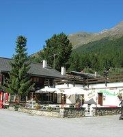 Restaurant Auberge Alpina